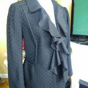 Ann Taylor LOFT Skirt Suit